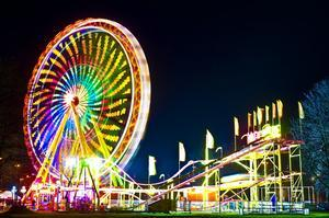 amusement park accidents, Connecticut premises liability attorney