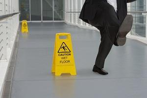 slip and fall, Hartford personal injury attorney
