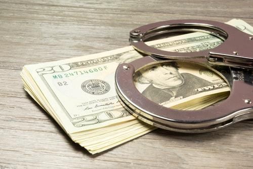asset forfeiture, Hartford criminal defense attorney
