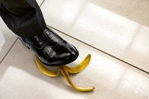slip and fall, Connecticut personal injury attorney