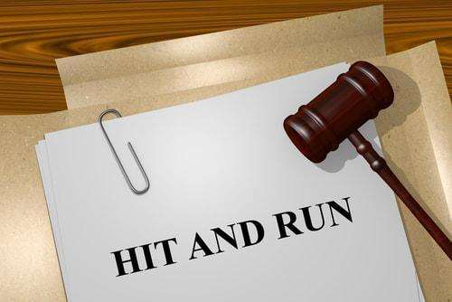 hit-and-run, Connecticut personal injury attorney