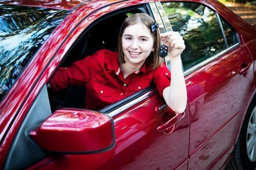 teen, Connecticut car accident lawyer