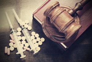 Hartford federal drug charges defense attorney