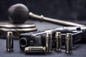 Hartford criminal defense attorney for weapons offenses