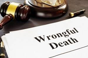 East Hartford, CT personal injury attorney wrongful death